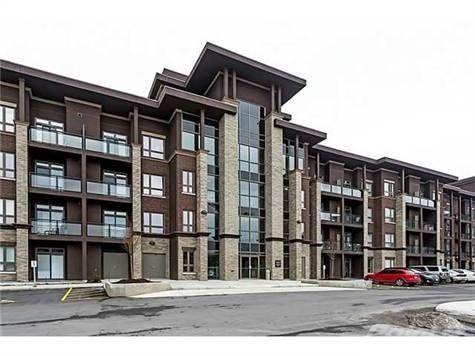 Main Photo: 220 5020 Corporate Drive in Burlington: Orchard Condo for lease : MLS®# W4057506
