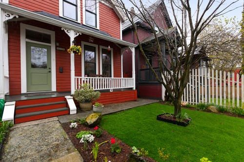 Main Photo: 618 UNION STREET in Vancouver: Mount Pleasant VE House for sale (Vancouver East)  : MLS®# R2254558