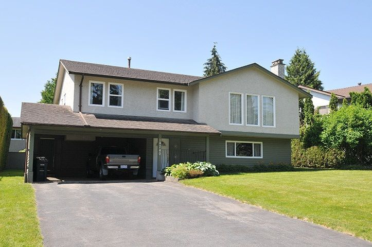 """Main Photo: 19740 116A Avenue in Pitt Meadows: South Meadows House for sale in """"WILDWOOD PARK"""" : MLS®# R2270737"""