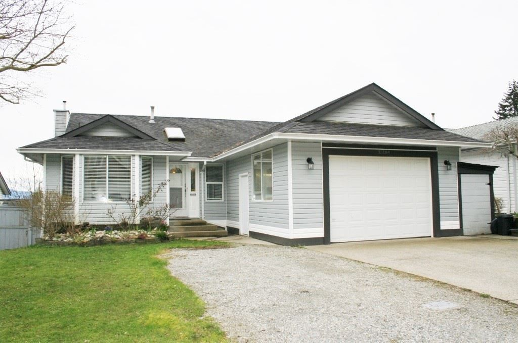 Main Photo: 33184 ROSE Avenue in Mission: Mission BC House for sale : MLS®# R2290048