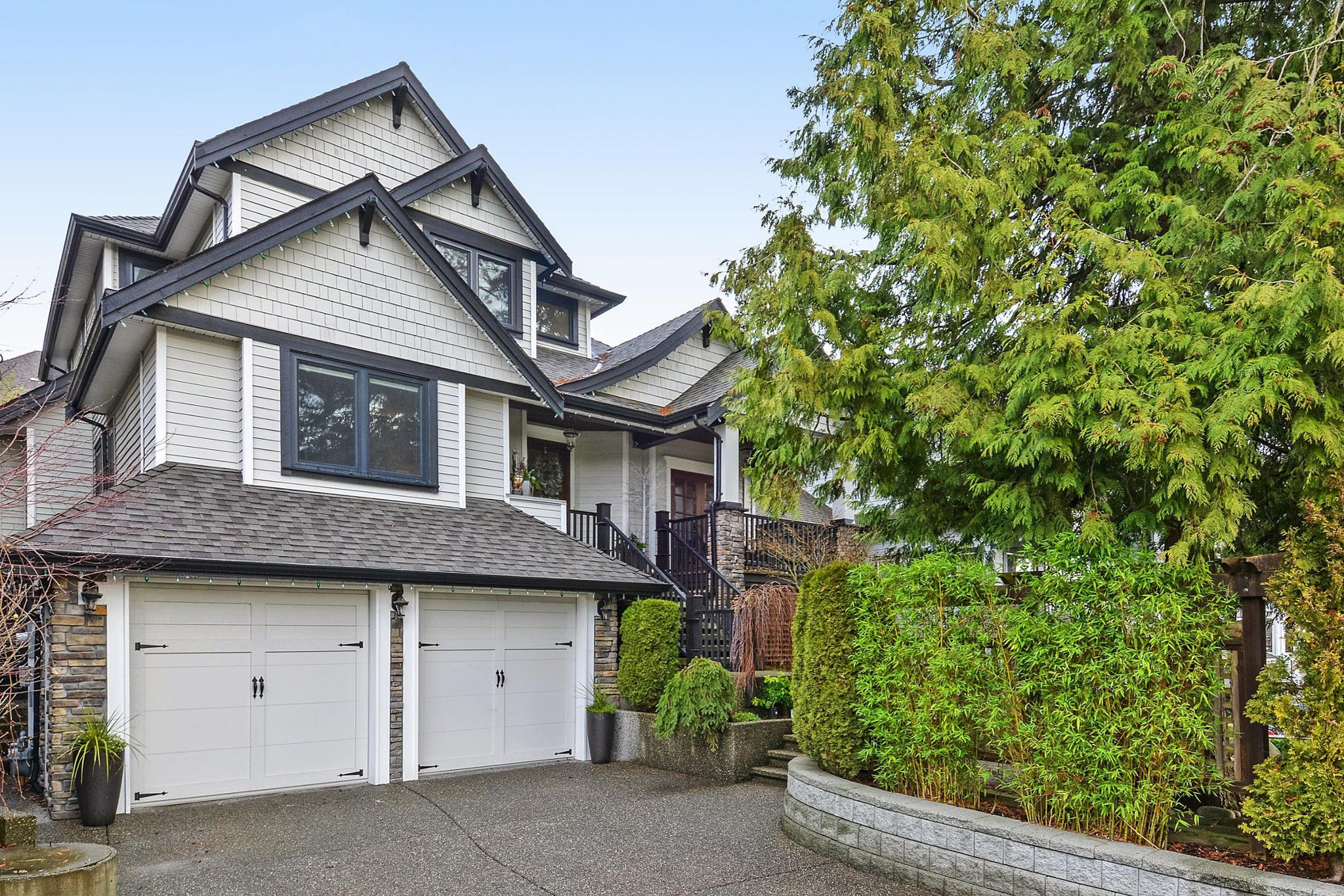 """Main Photo: 16535 BELL Road in Surrey: Cloverdale BC House for sale in """"Bell Ridge"""" (Cloverdale)  : MLS®# R2328352"""