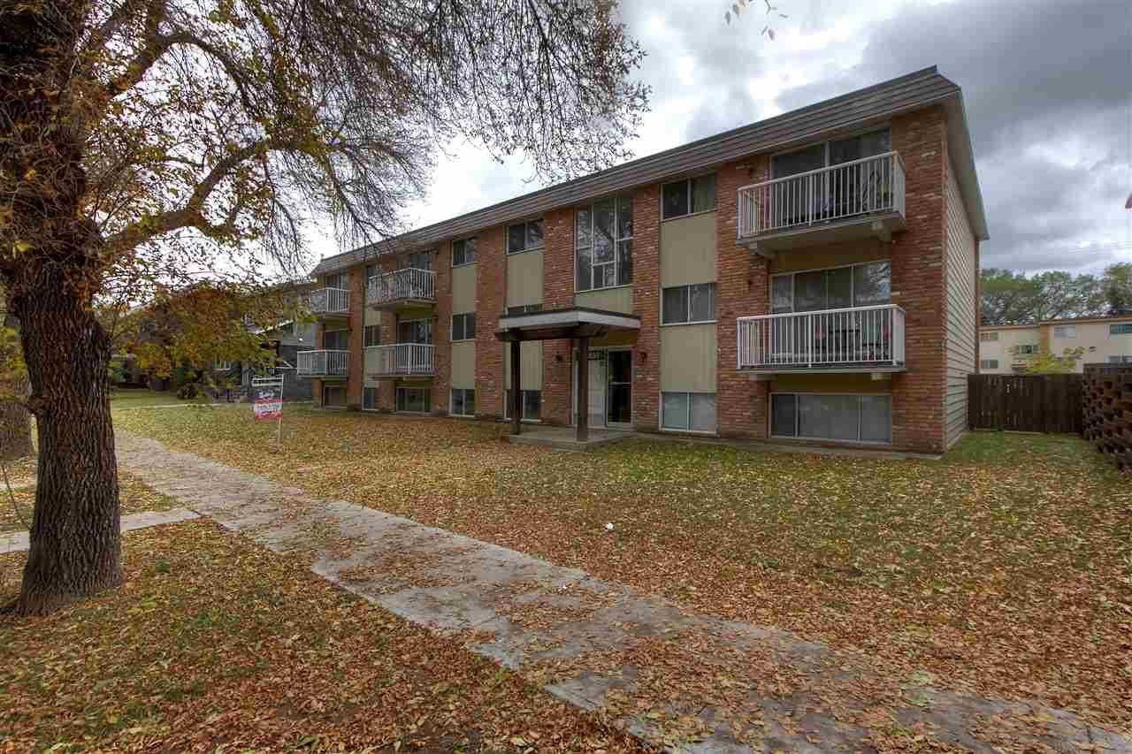 Main Photo: 101 10635 80 in Edmonton: Zone 15 Condo for sale : MLS®# E4142807