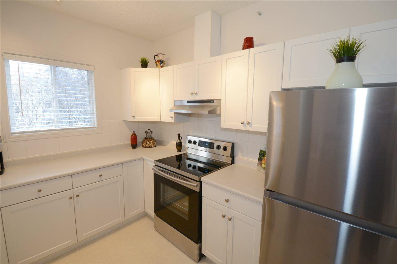 Main Photo: 413 10153 117 Street in Edmonton: Zone 12 Condo for sale : MLS®# E4142918