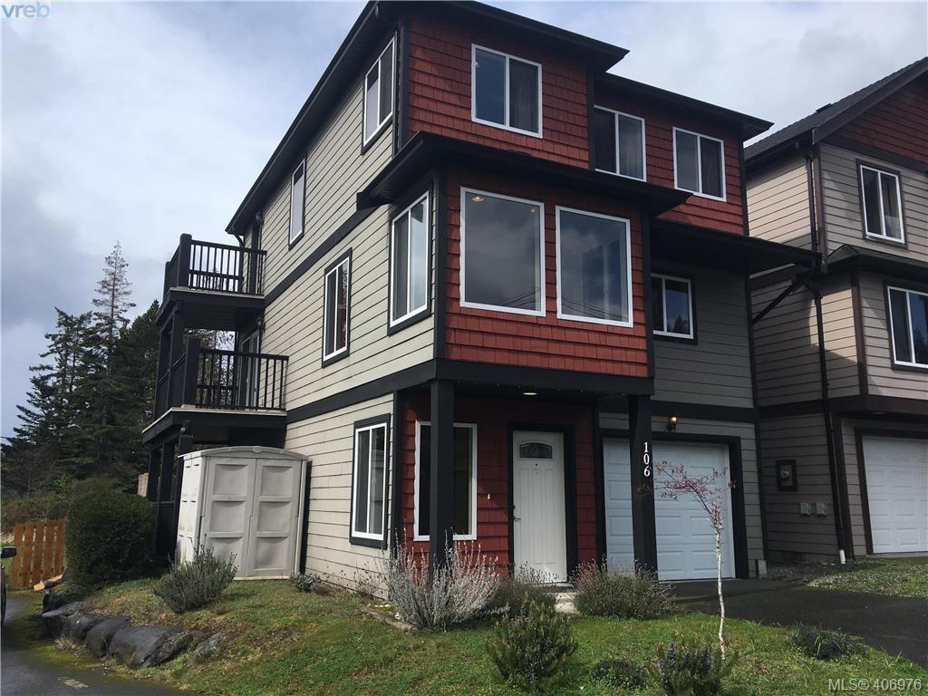 Main Photo: 106 7091 W Grant Road in SOOKE: Sk John Muir Single Family Detached for sale (Sooke)  : MLS®# 406976