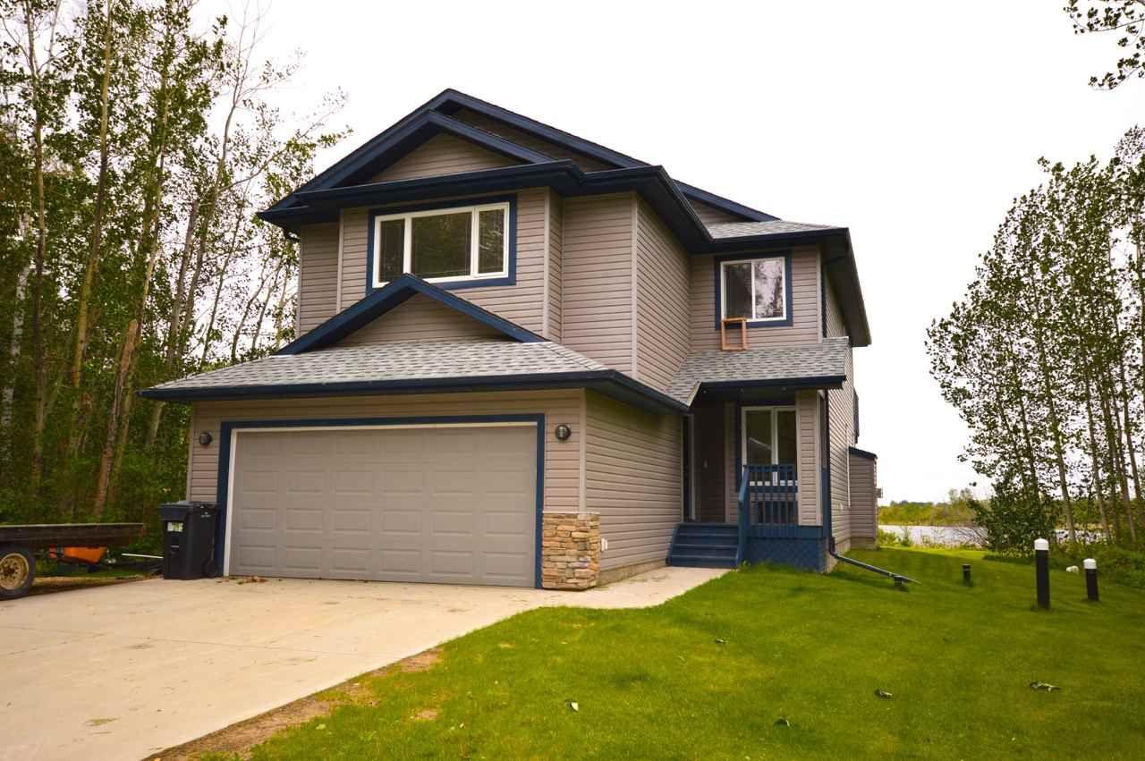 Main Photo: 4 Prospect Drive: Rural Parkland County House for sale : MLS®# E4148207