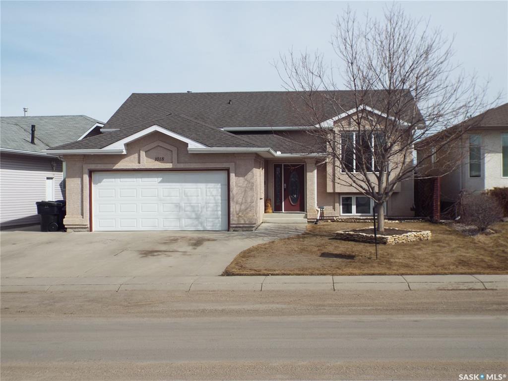 Main Photo: 1018 Konihowski Road in Saskatoon: Silverspring Residential for sale : MLS®# SK763688