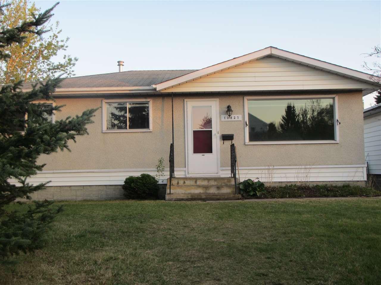 Main Photo: 10827 53 Avenue NW in Edmonton: Zone 15 House for sale : MLS®# E4154559