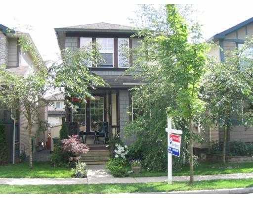 """Main Photo: 24280 102A AV in Maple Ridge: Albion House for sale in """"COUNTRY LANE"""" : MLS®# V540167"""