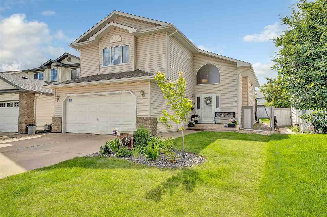 Main Photo: 4716 189 Street in Edmonton: Zone 20 House for sale : MLS®# E4163787