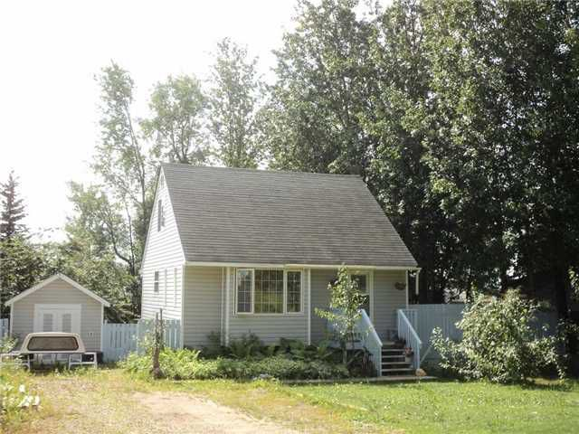 Main Photo: 5708 GAIRDNER in Fort Nelson: Fort Nelson -Town House for sale (Fort Nelson (Zone 64))  : MLS®# N212334