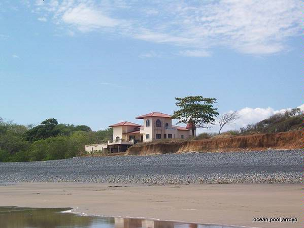Main Photo: : Boca Chica House for sale (Chiriqui)