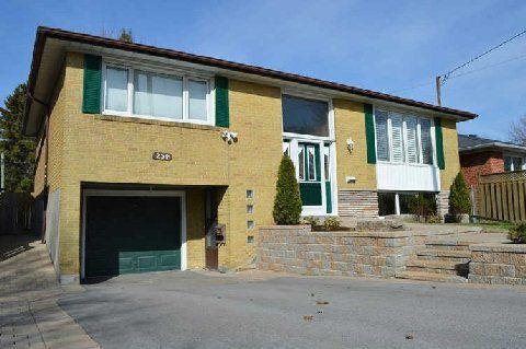 Main Photo: 254 Livingston Road in Toronto: Guildwood House (Bungalow) for sale (Toronto E08)  : MLS®# E2891275