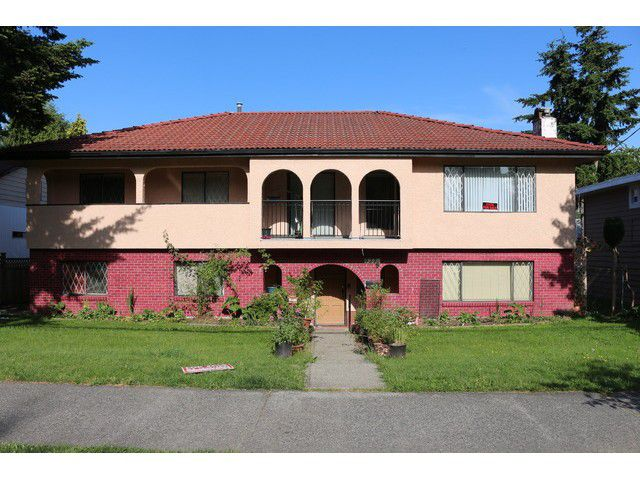 Main Photo: 9278 128 Street in Surrey: Queen Mary Park Surrey House for sale : MLS®# F1445165
