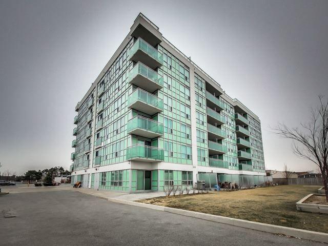 Main Photo: 233 60 Fairfax Crest in Toronto: Clairlea-Birchmount Condo for sale (Toronto E04)  : MLS®# E3448898