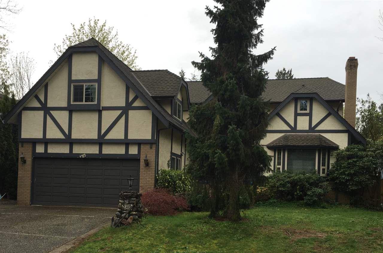 "Main Photo: 12473 KLASSEN Place in Maple Ridge: Northwest Maple Ridge House for sale in ""THE GLADES"" : MLS®# R2053876"