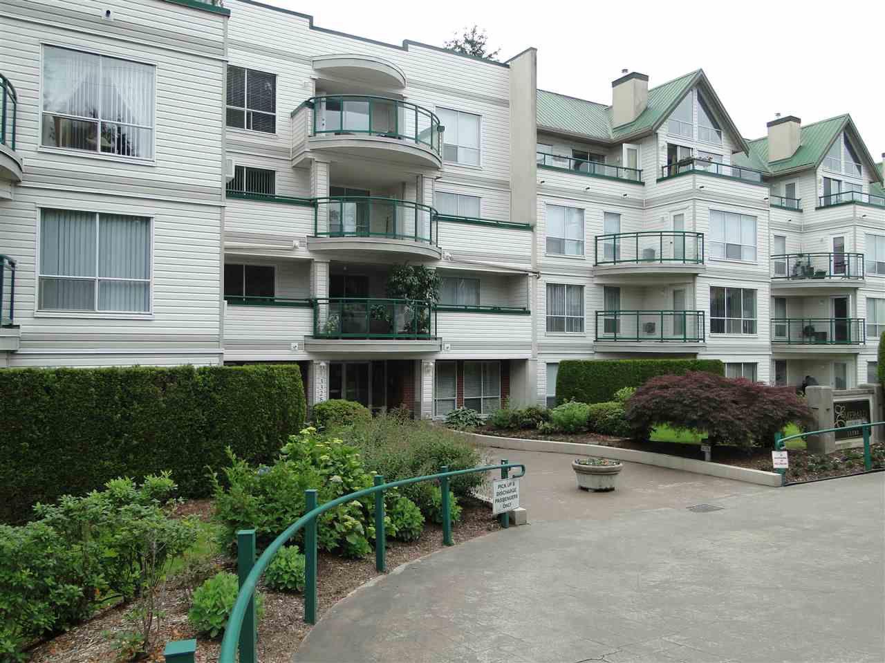 Main Photo: 103 33280 E BOURQUIN Crescent in Abbotsford: Central Abbotsford Condo for sale : MLS®# R2073895