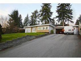 "Main Photo: 1963 CAPE HORN Avenue in Coquitlam: Cape Horn House for sale in ""CAPE HORN"" : MLS®# R2157970"