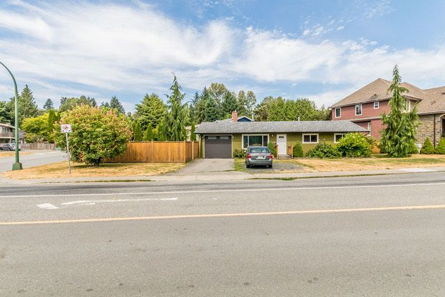 Main Photo: 34307 GLADYS Avenue in Abbotsford: Central Abbotsford House for sale : MLS®# R2191469