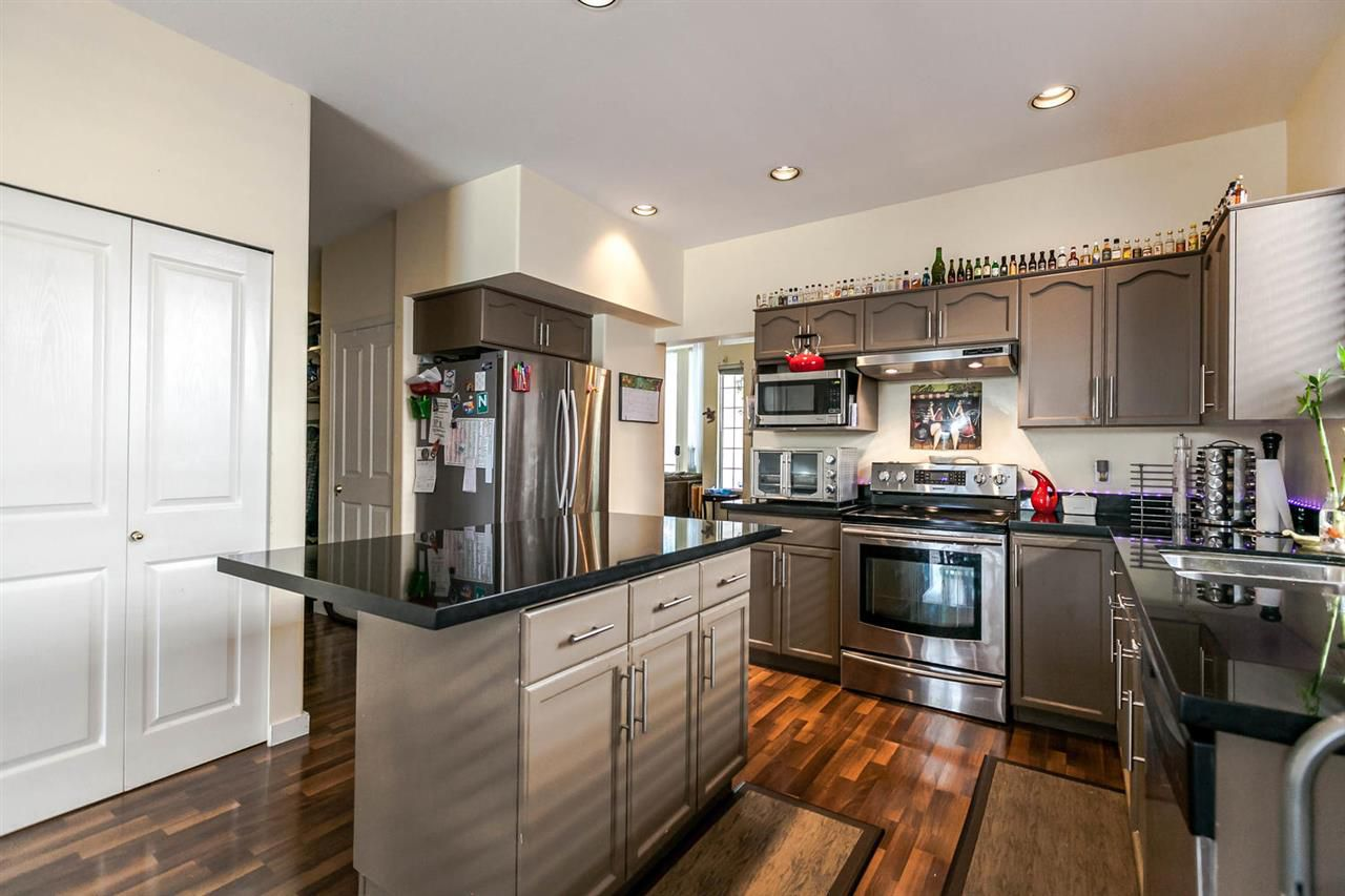 Main Photo: 2620 COAST MERIDIAN Road in Port Coquitlam: Riverwood House for sale : MLS®# R2197511