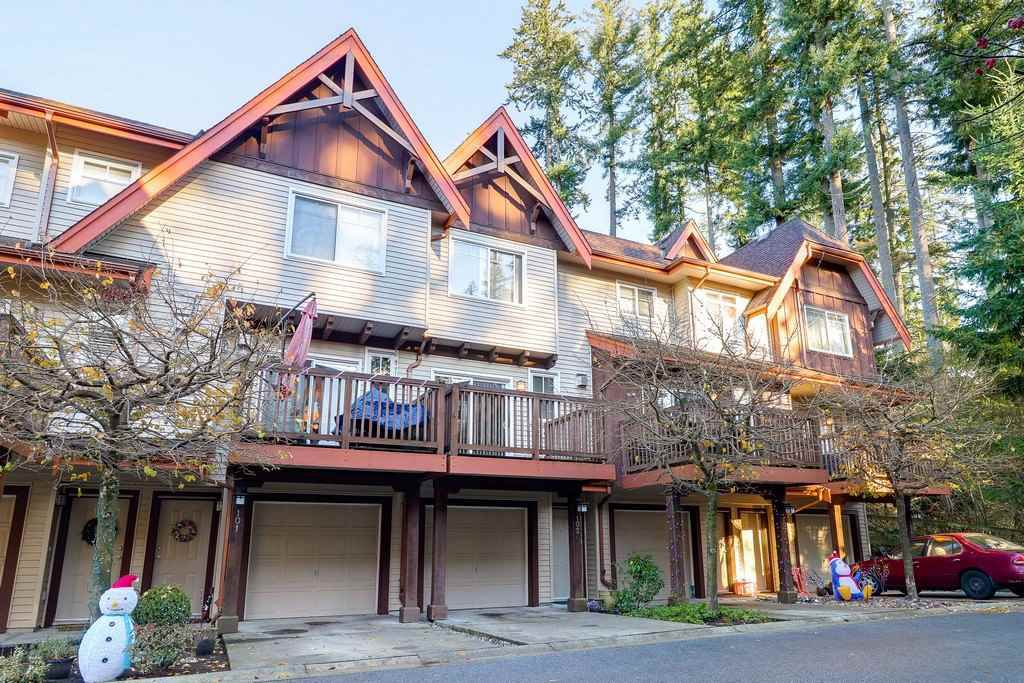 "Main Photo: 102 2000 PANORAMA Drive in Port Moody: Heritage Woods PM Townhouse for sale in ""MOUNTAINS EDGE"" : MLS®# R2227253"