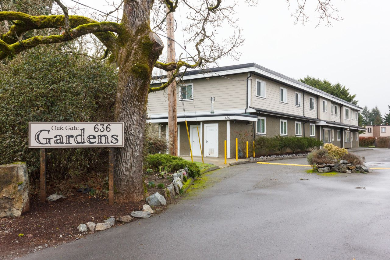 Main Photo: 102 636 Granderson Road in VICTORIA: La Fairway Condo Apartment for sale (Langford)  : MLS®# 387786