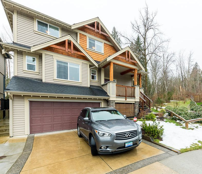 """Main Photo: 22956 134 Loop in Maple Ridge: Silver Valley House for sale in """"HAMPSTEAD"""" : MLS®# R2243518"""