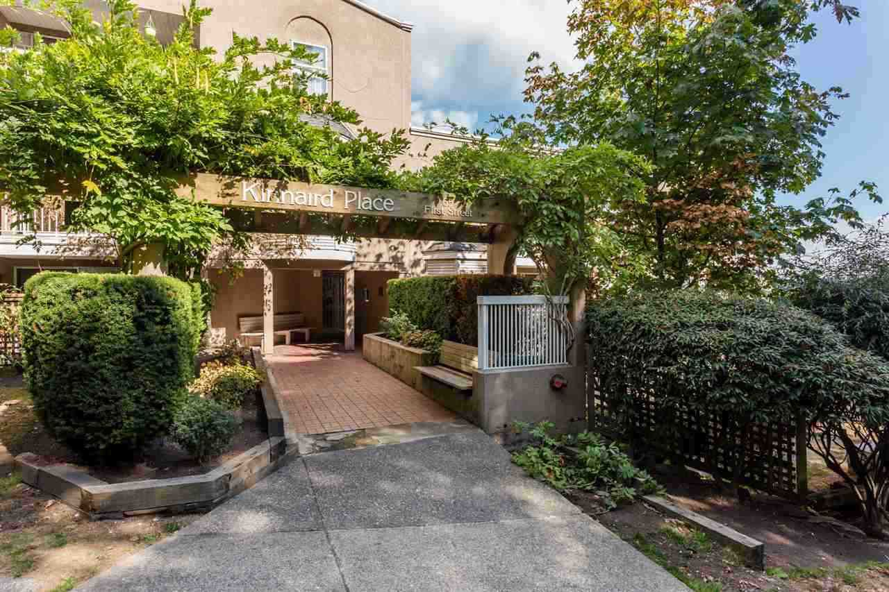 """Main Photo: 506 65 FIRST Street in New Westminster: Downtown NW Condo for sale in """"Kinnaird Place"""" : MLS®# R2289982"""