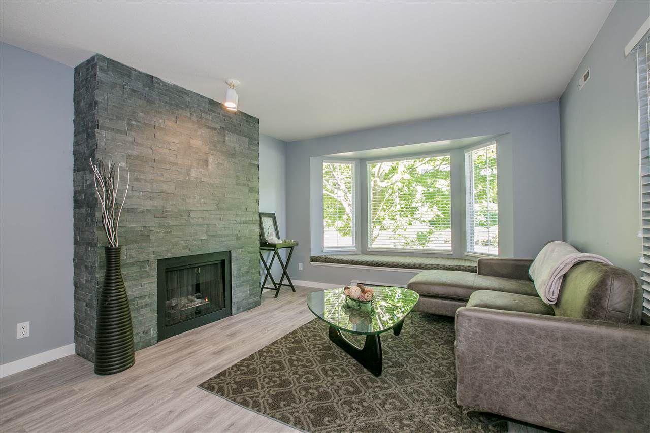 """Main Photo: 306 6820 RUMBLE Street in Burnaby: South Slope Condo for sale in """"GOVERNOR'S WALK"""" (Burnaby South)  : MLS®# R2312869"""