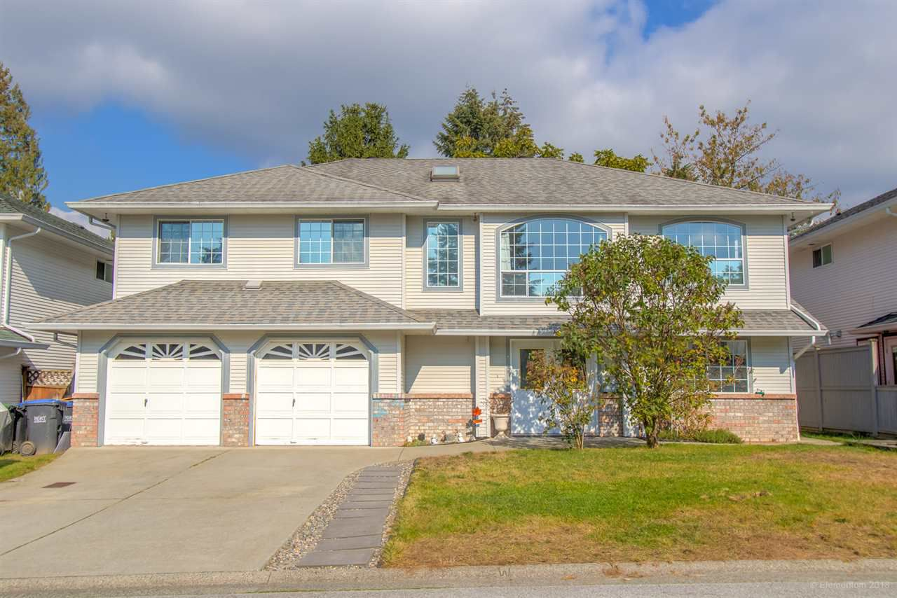 Main Photo: R2315278 - 2479 FRISKIE AVE, PORT COQUITLAM HOUSE