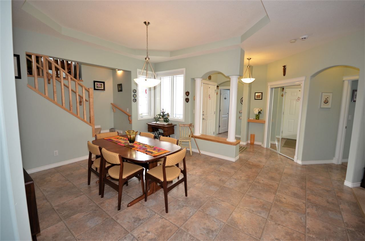 19 Creekside Close Spruce Grove House For Sale Mls