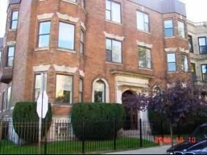Main Photo: 903 Dakin Street Unit 2W in CHICAGO: CHI - Lake View Rentals for rent ()  : MLS®# 10269358
