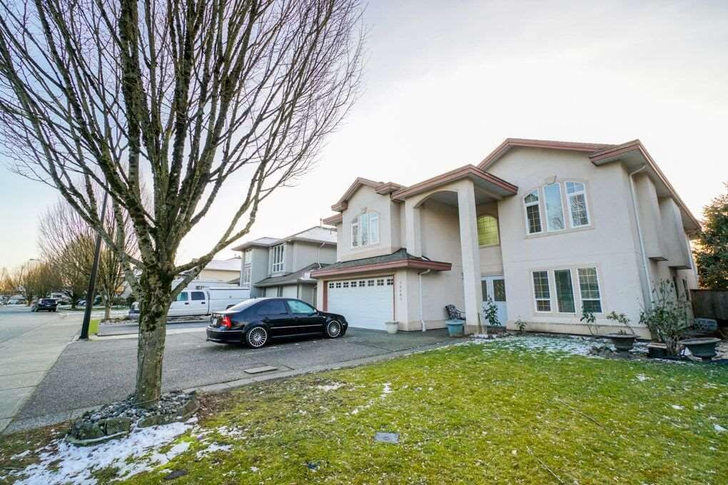 Main Photo: 12093 201 Street in Maple Ridge: Northwest Maple Ridge House for sale : MLS®# R2360834