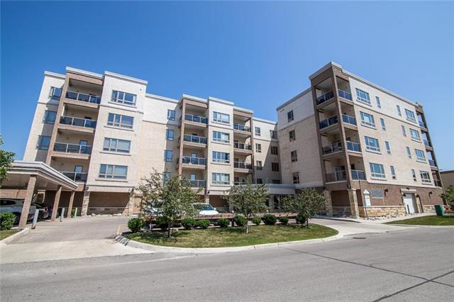 Main Photo: 313 55 Windmill Way in Winnipeg: Charleswood Condominium for sale (1H)  : MLS®# 1917457