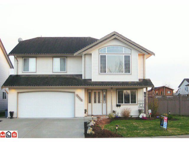 Main Photo: 34710 FARMER Road in Abbotsford: Abbotsford East House for sale : MLS®# F1106348