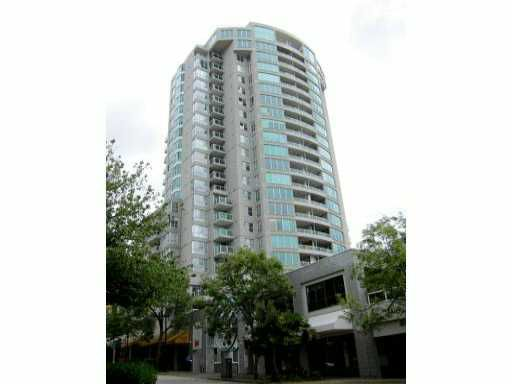 "Main Photo: 1006 1500 HOWE Street in Vancouver: Yaletown Condo for sale in ""DISCOVERY"" (Vancouver West)  : MLS®# V899681"