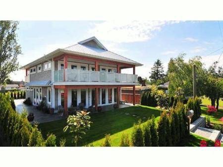 Main Photo: 12246 GARDINER ST: House for sale (Crescent Bch Ocean Pk.)  : MLS®# F1123177