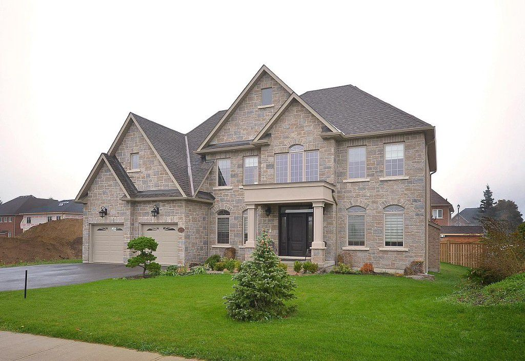 Main Photo: 6415 Old Church Road in Caledon: Freehold for sale