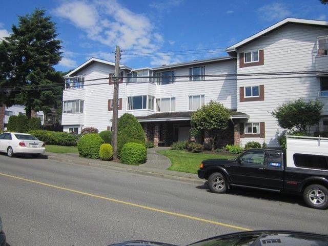 Main Photo: # 302 1390 MARTIN ST: White Rock Condo for sale (South Surrey White Rock)  : MLS®# F1313771