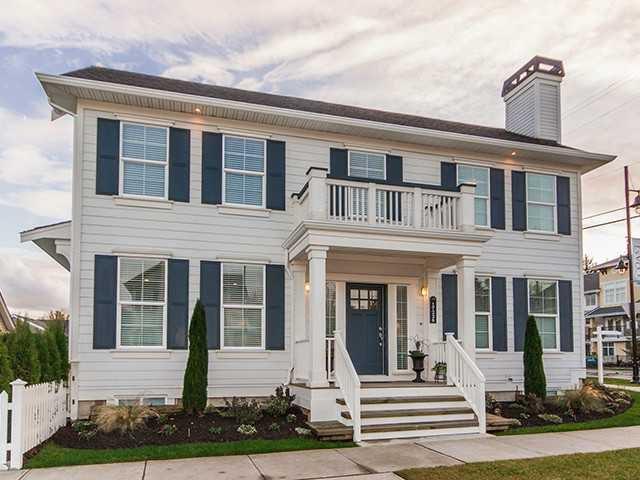 "Main Photo: 17226 3A Avenue in Surrey: Pacific Douglas House for sale in ""Pacific Douglas"" (South Surrey White Rock)  : MLS®# F1325245"