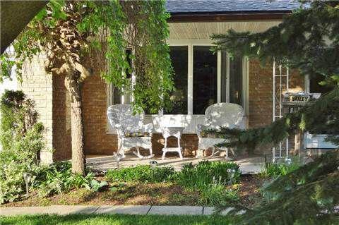 Main Photo: 51 Westmorland Avenue: Orangeville House (Backsplit 4) for sale : MLS®# W3217806