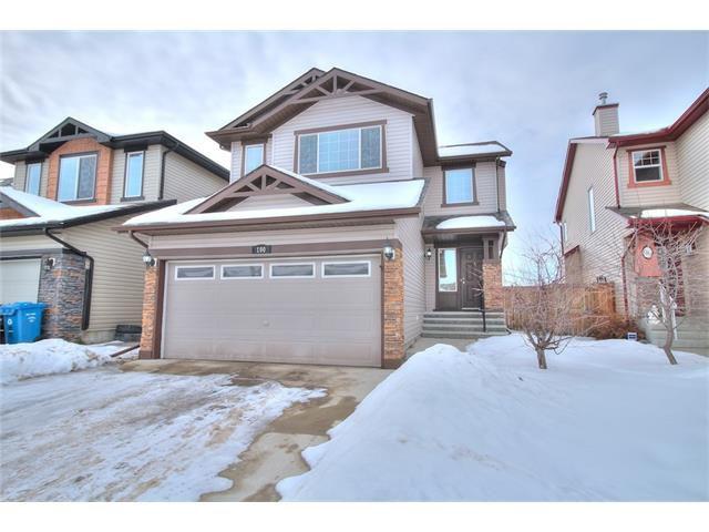 Main Photo: 100 EVERGLEN Grove SW in Calgary: Evergreen House for sale : MLS®# C4046592