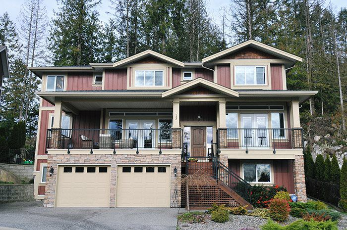 """Main Photo: 13 13210 SHOESMITH Crescent in Maple Ridge: Silver Valley House for sale in """"ROCKPOINT-SHOESMITH CRESCENT"""" : MLS®# R2038497"""