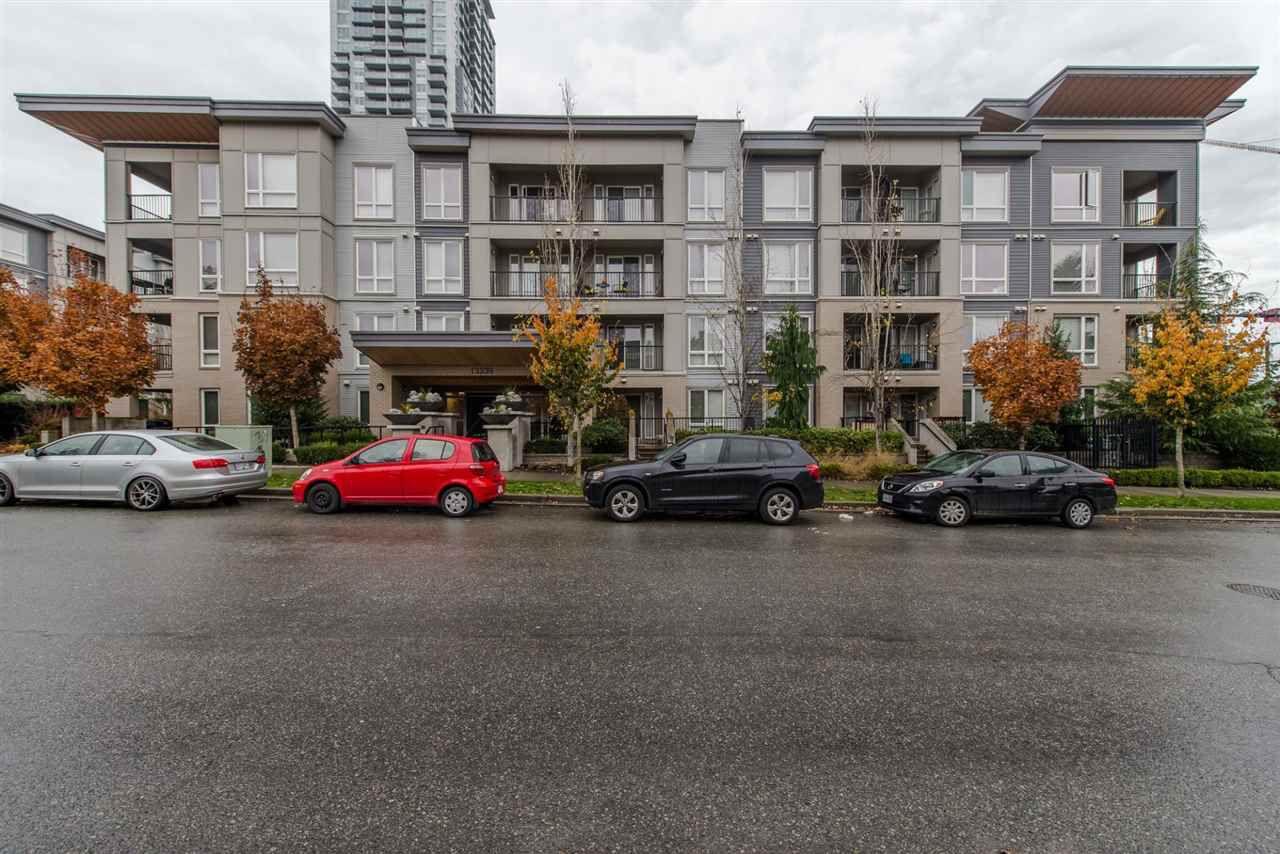 "Main Photo: 315 13339 102A Avenue in Surrey: Whalley Condo for sale in ""Element"" (North Surrey)  : MLS®# R2120303"