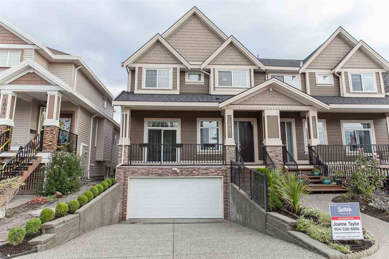 Main Photo: 1640 KING GEORGE Boulevard in Surrey: King George Corridor House for sale (South Surrey White Rock)  : MLS®# R2128704