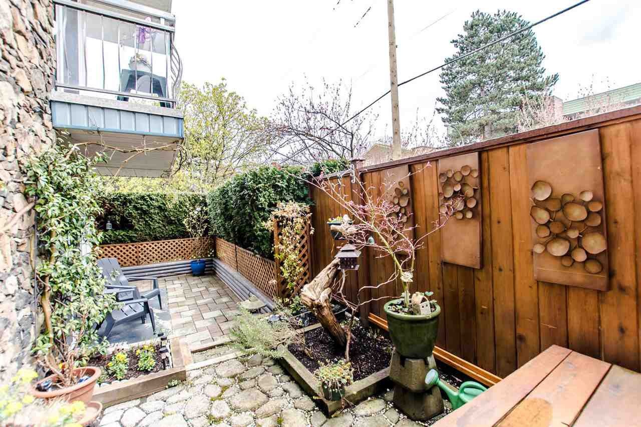"Main Photo: 230 711 E 6TH Avenue in Vancouver: Mount Pleasant VE Condo for sale in ""PICASSO"" (Vancouver East)  : MLS®# R2156483"