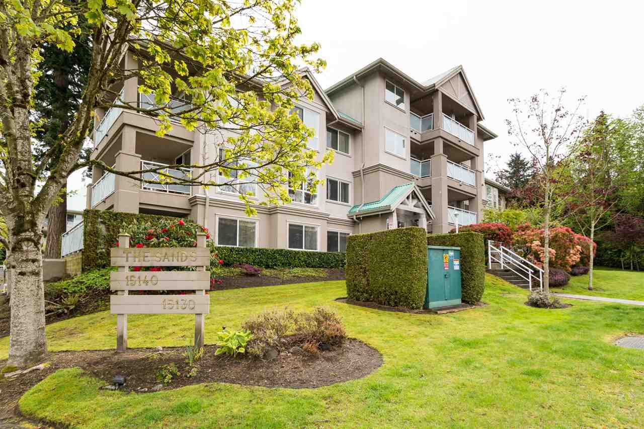 """Main Photo: 201 15130 29A Avenue in Surrey: King George Corridor Condo for sale in """"The Sands"""" (South Surrey White Rock)  : MLS®# R2161626"""