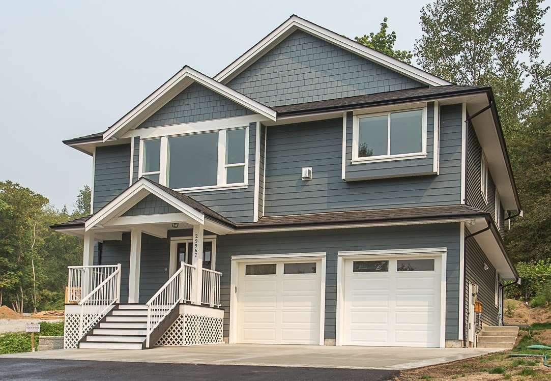 Main Photo: 29967 SILVERDALE Avenue in Mission: Mission BC House for sale : MLS®# R2195867