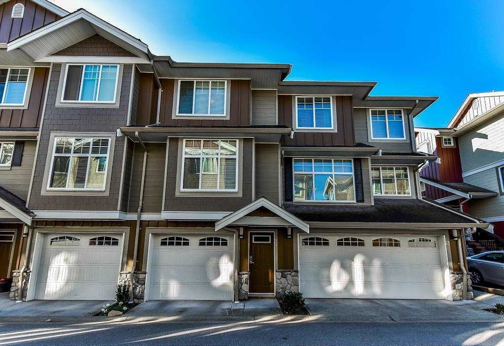 """Main Photo: 24 3009 156TH Street in Surrey: Grandview Surrey Townhouse for sale in """"KALLISTO"""" (South Surrey White Rock)  : MLS®# R2211400"""