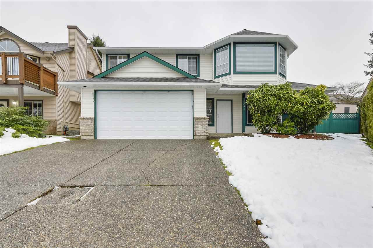 Main Photo: 12452 231A Street in Maple Ridge: East Central House for sale : MLS®# R2243191