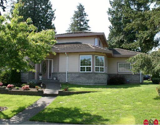 Main Photo: 21036 45A CRESCENT in : Brookswood Langley House for sale (Langley)  : MLS®# F2904316